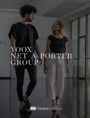 PLM powered by Centric bei der Yoox Net-A-Porter Group