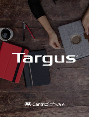 Gaining Global Visibility: How Targus powers up product development with Centric PLM