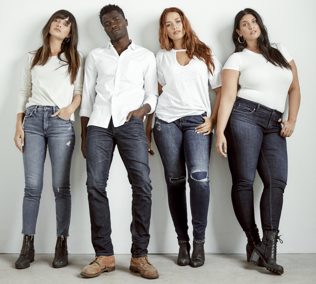 Silver Jeans Co. - Centric PLM